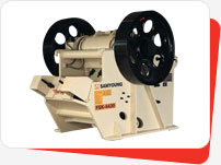 Jaw Crusher Manufacturer